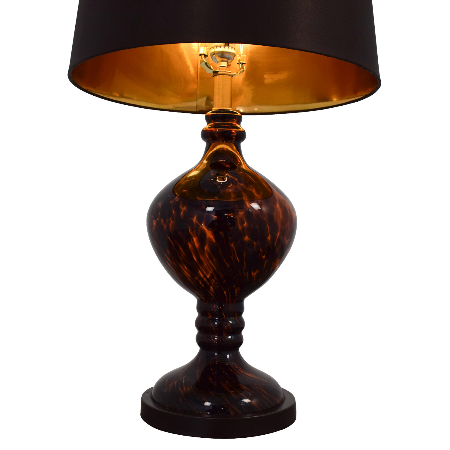 82 Off Pier 1 Imports Pier 1 Imports Amber Table Lamp