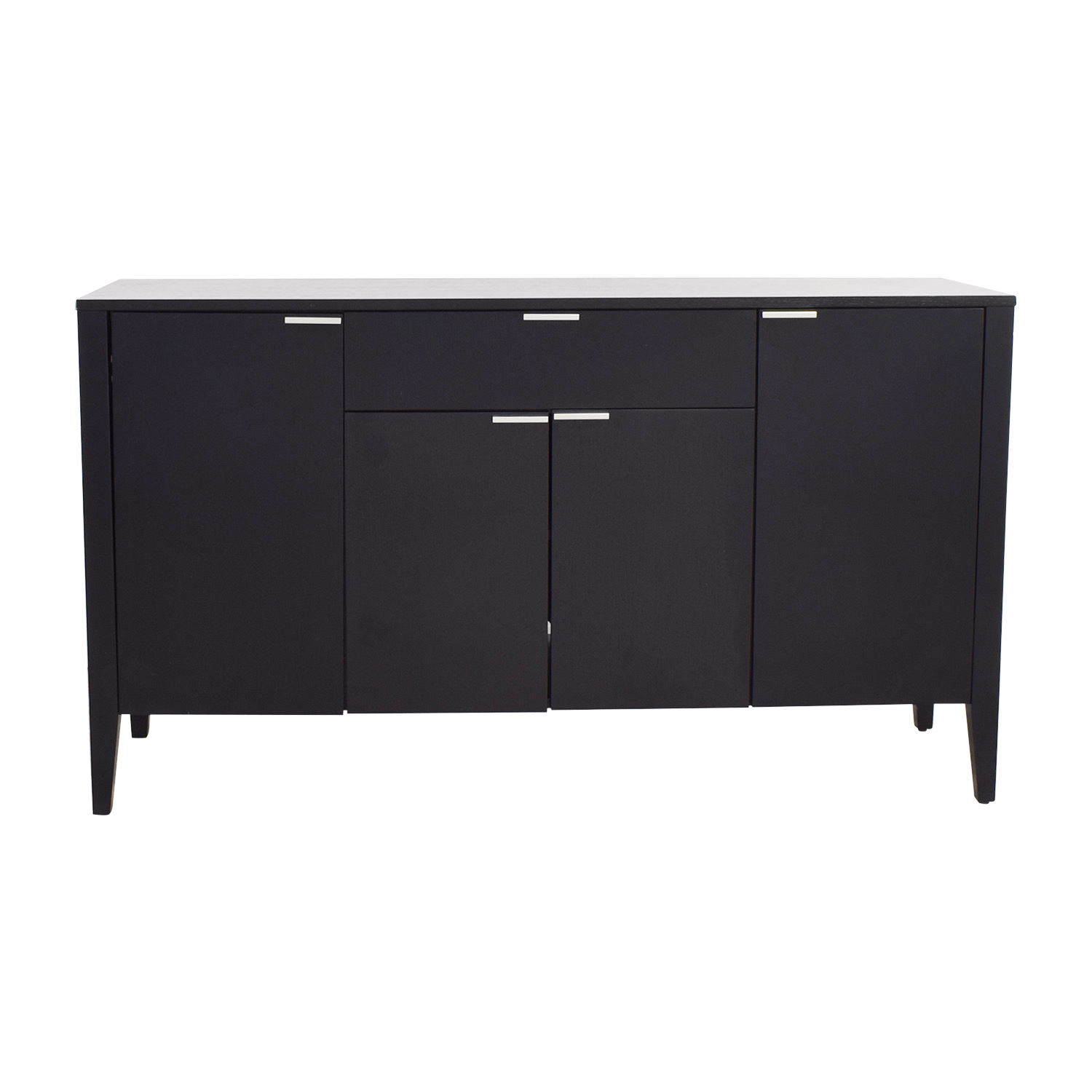 buy Crate & Barrel Crate & Barrel Media Storage Cabinet online