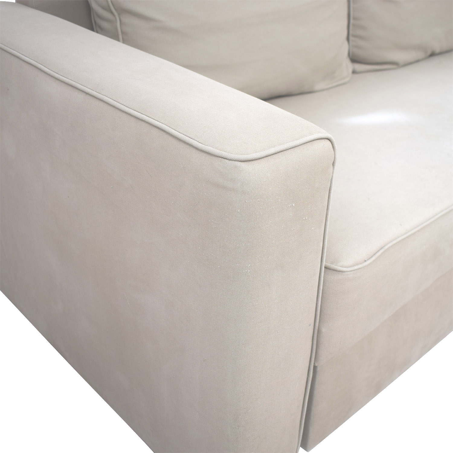 buy IKEA Manstad Sectional Sofa Bed with Storage IKEA