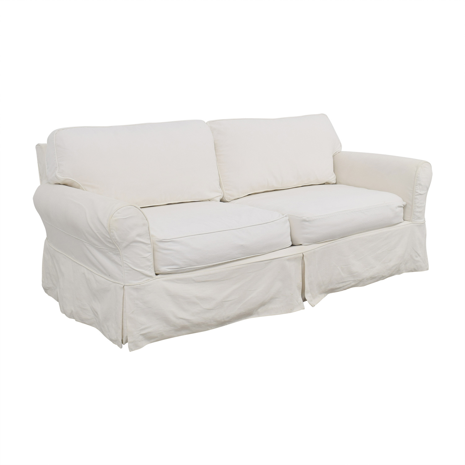 4% OFF - Rooms To Go Rooms To Go Cindy Crawford Beachside Natural Sofa /  Sofas