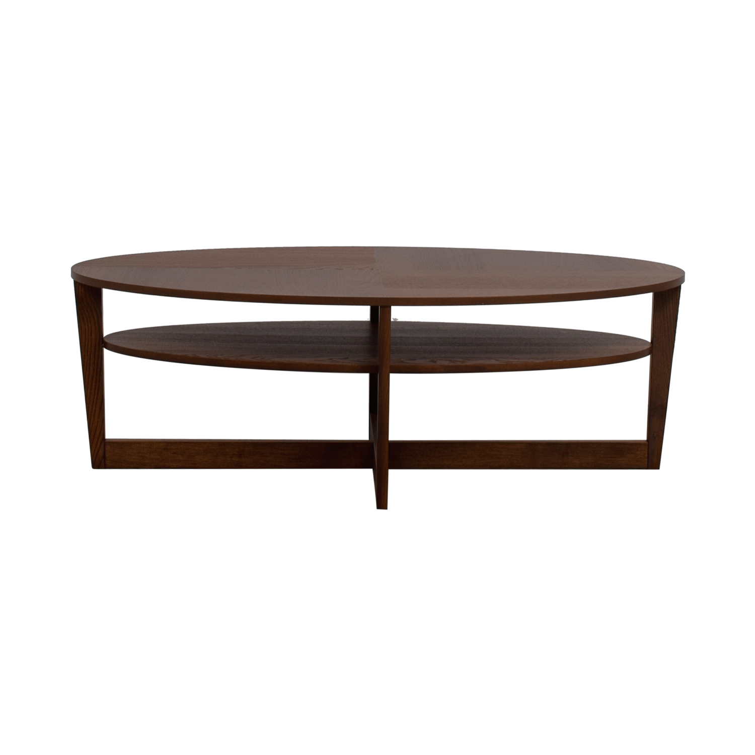 IKEA Oval Coffee Table / Coffee Tables
