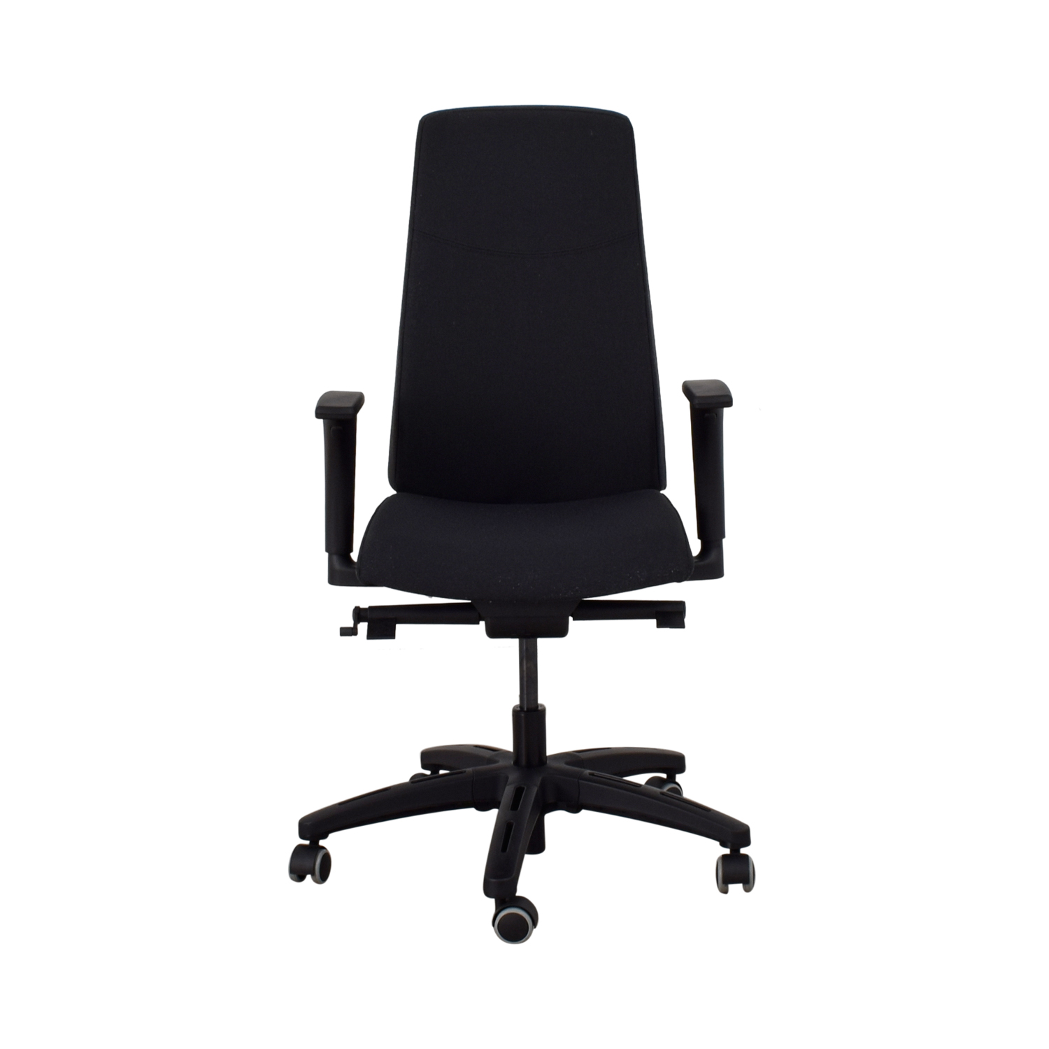 Beau Buy IKEA Volmar Grey Office Chair With Arms IKEA Chairs ...