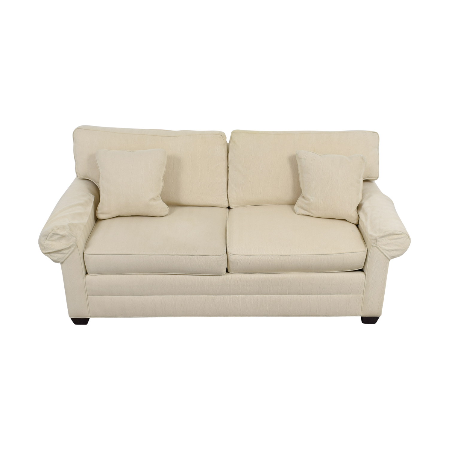 Ethan Allen Ethan Allen Bennett Sofa on sale