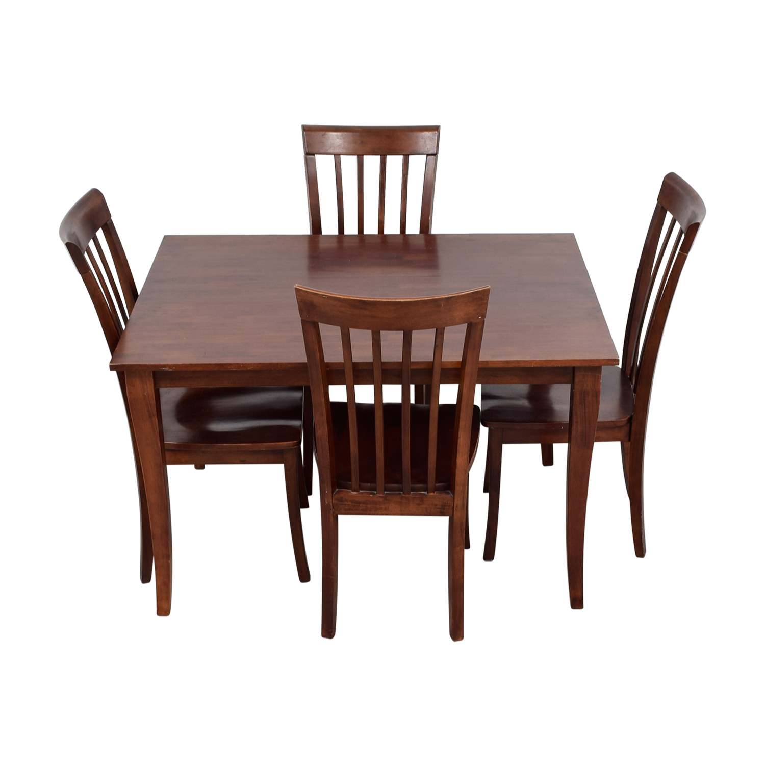 ... Wood Dining Set Nj ...