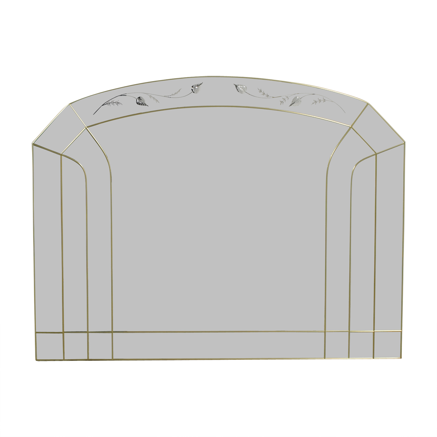 Curvo Camere Curvo Camere Etched Mirror coupon