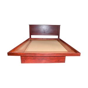 buy Gothic Cabinet Craft Gothic Cabinet Craft Wood Queen Platform Bed Frame online