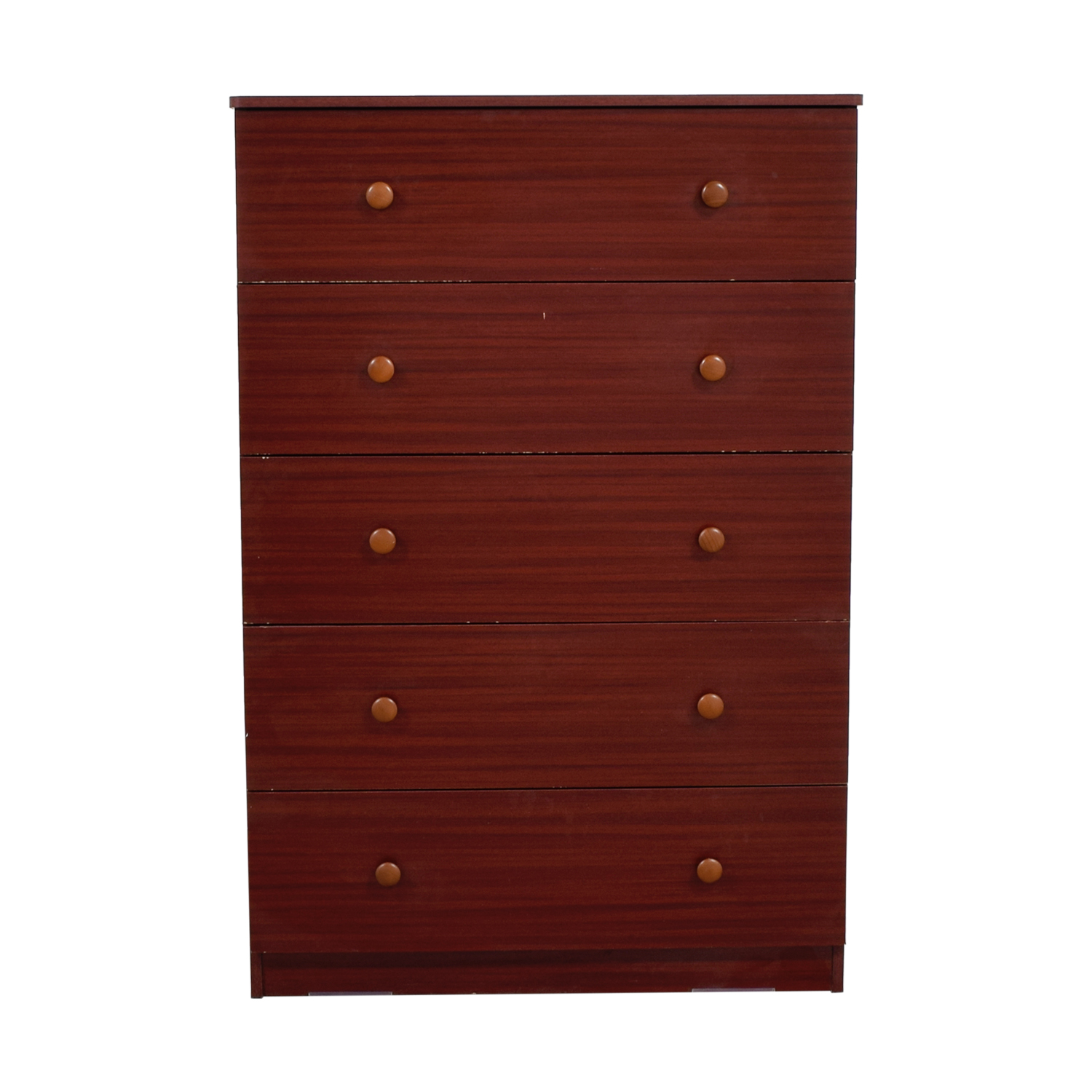Lovely Gothic Cabinet Craft Gothic Cabinet Craft Cherrywood Five Drawer Dresser On  Sale ...