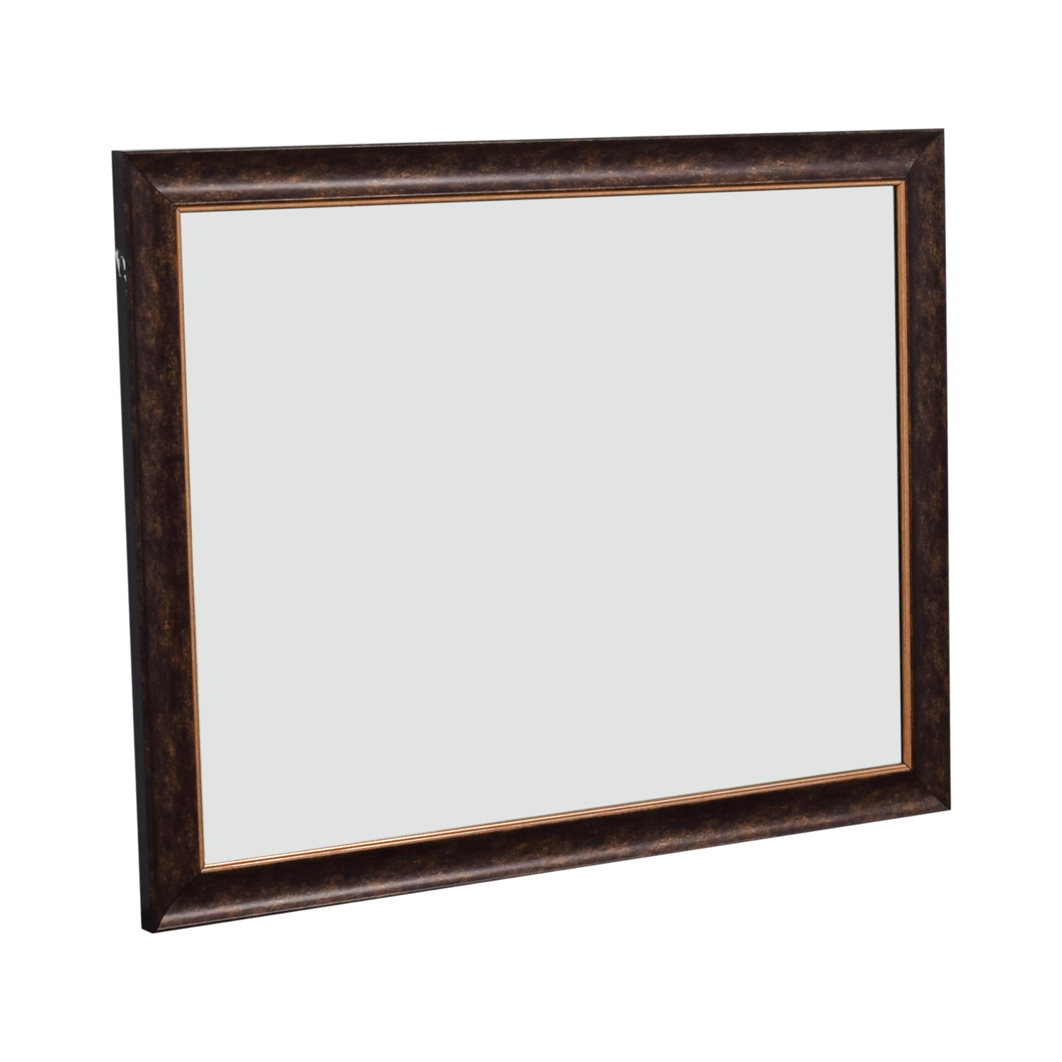 Bombay and Company Bombay and Company Rustic Beveled Mirror nyc