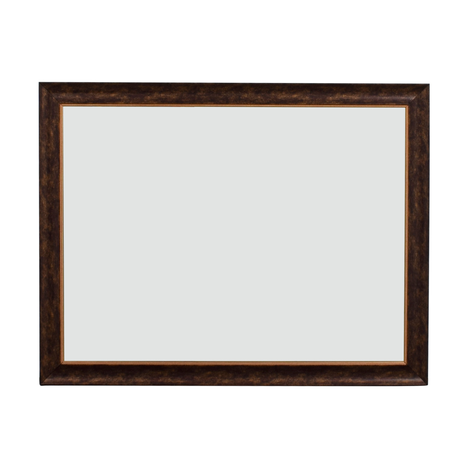 Bombay and Company Bombay and Company Rustic Beveled Mirror Decor