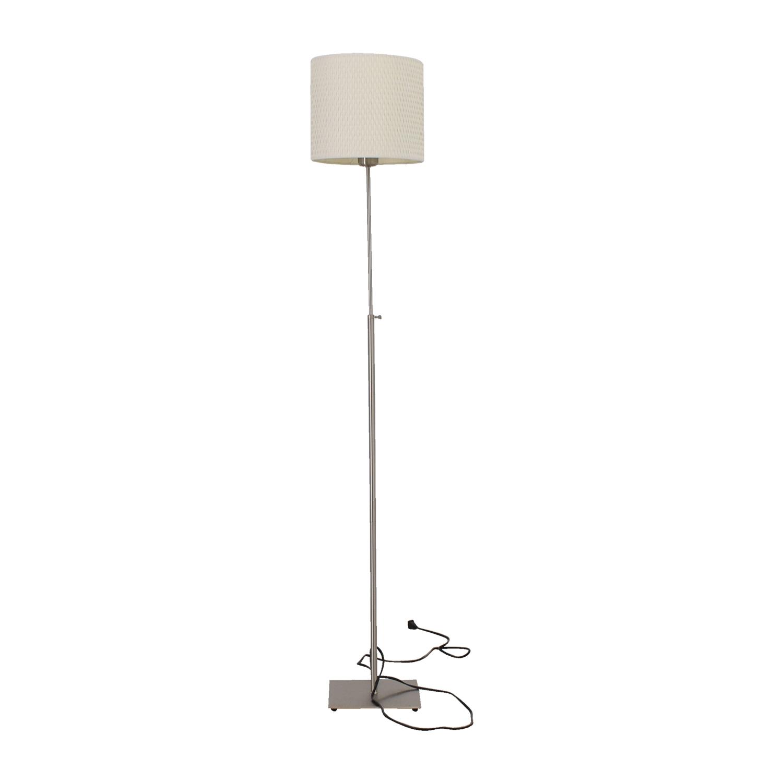 47 Off Ikea Ikea Adjustable Floor Lamp Decor