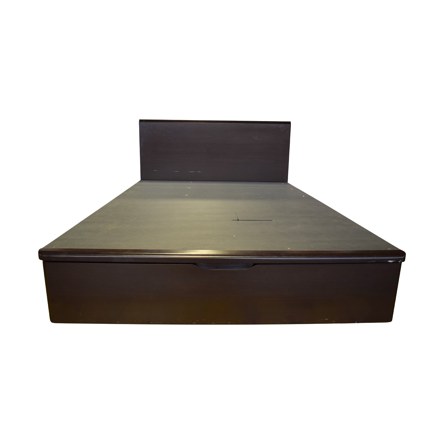 Shop Full Size Lift Storage Platform Bed