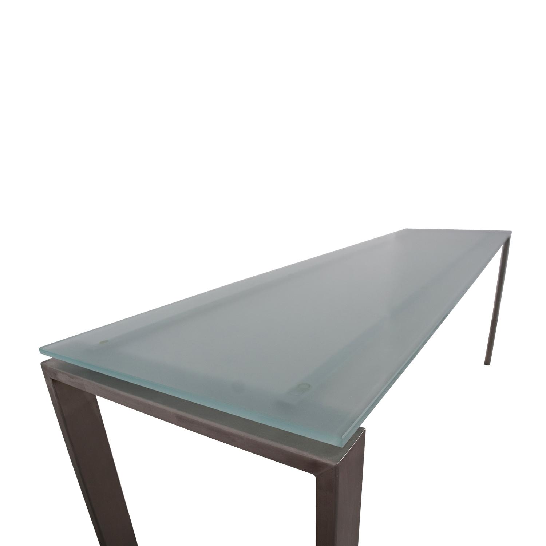 Room And Board Portica Desk