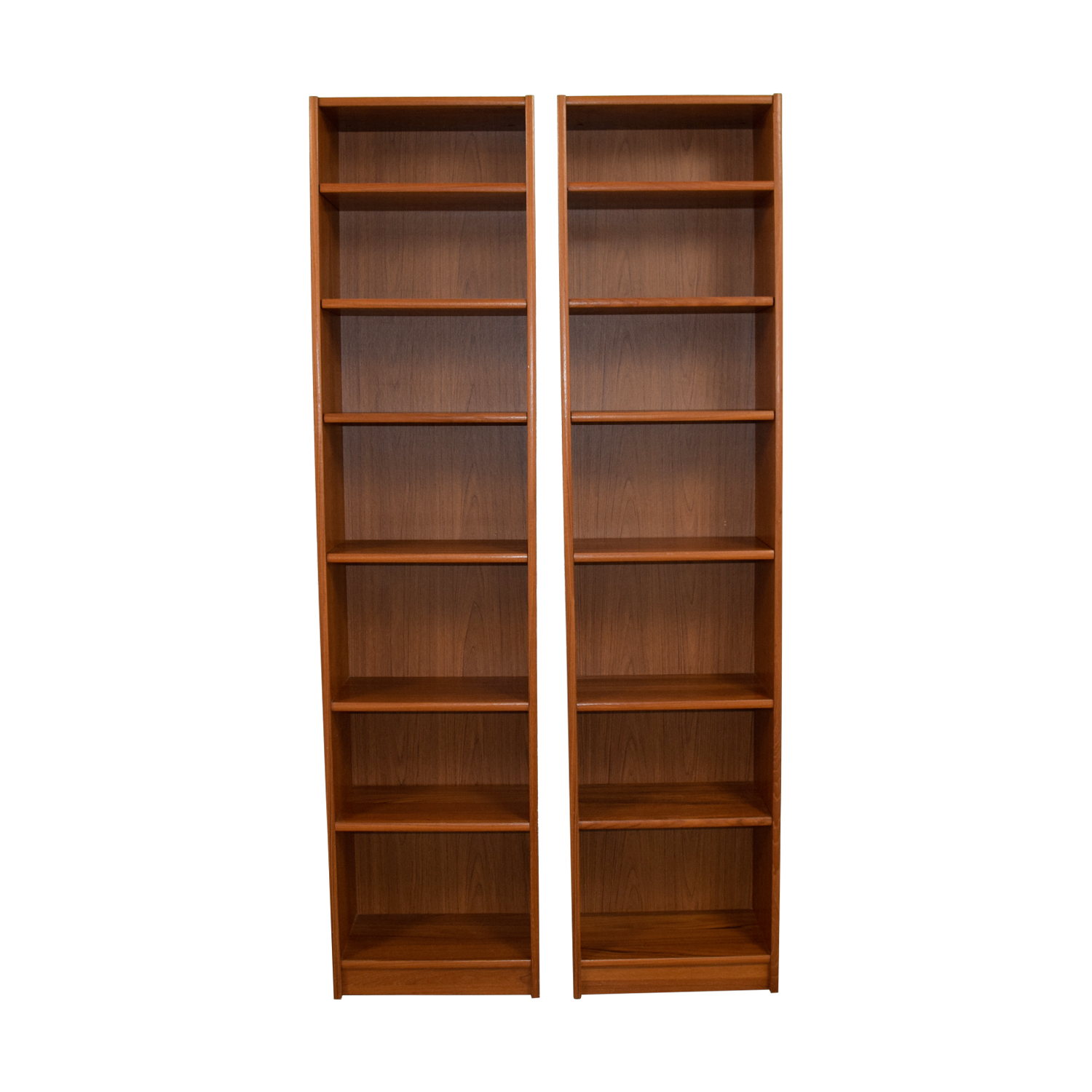 shop The Door Store Wood Bookcases The Door Store Storage