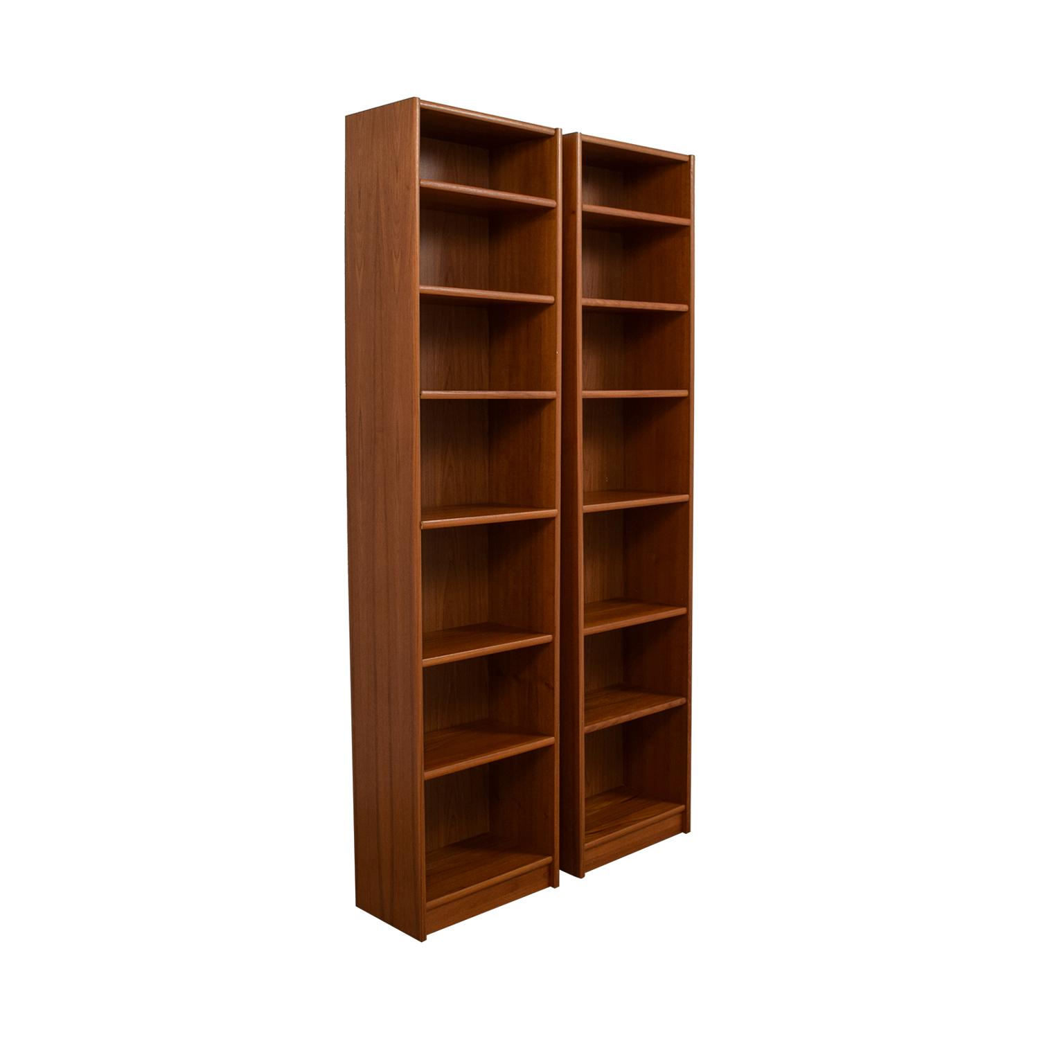 The Door Store The Door Store Wood Bookcases dimensions