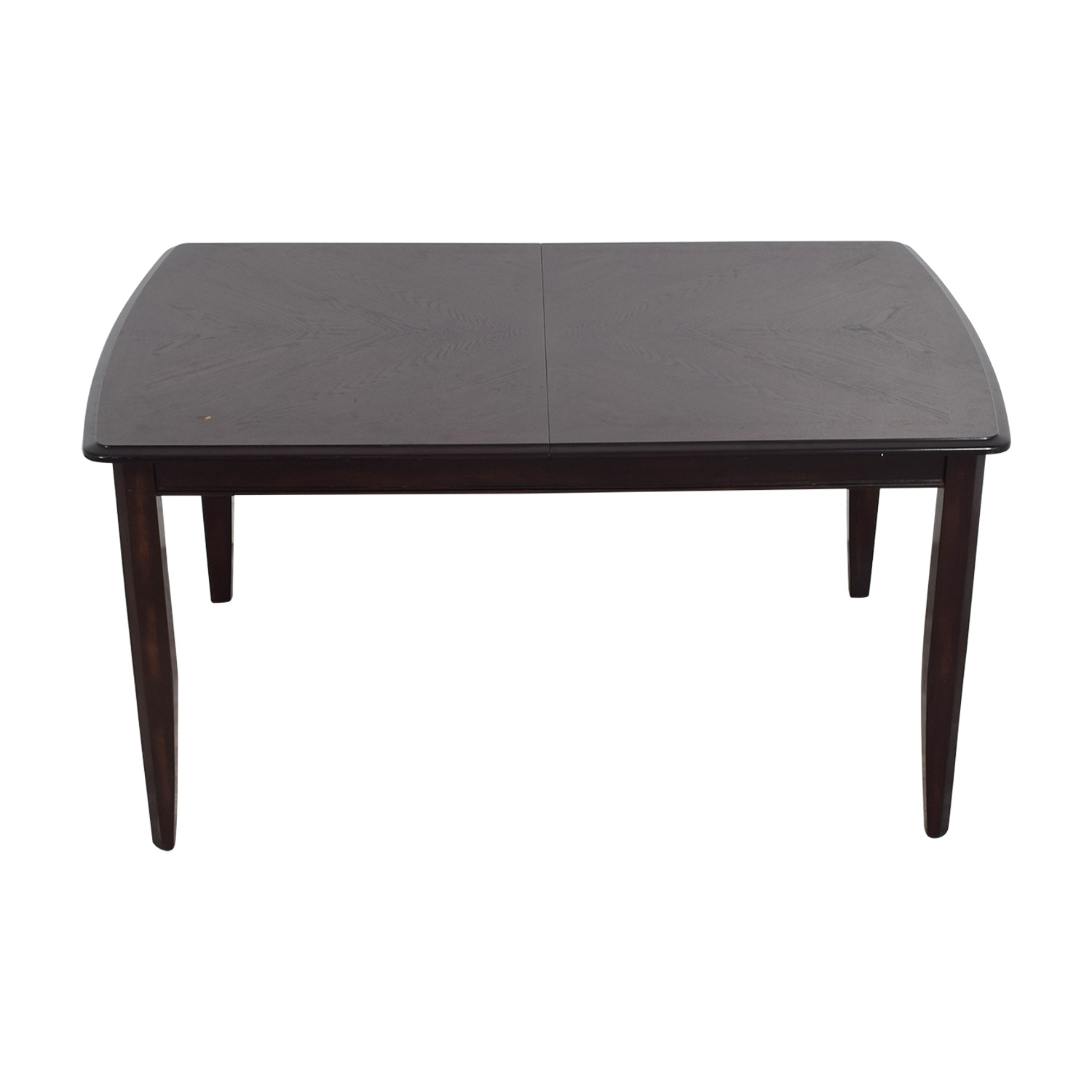 buy Raymour & Flanigan Raymour & Flanigan Wood Dining Table online
