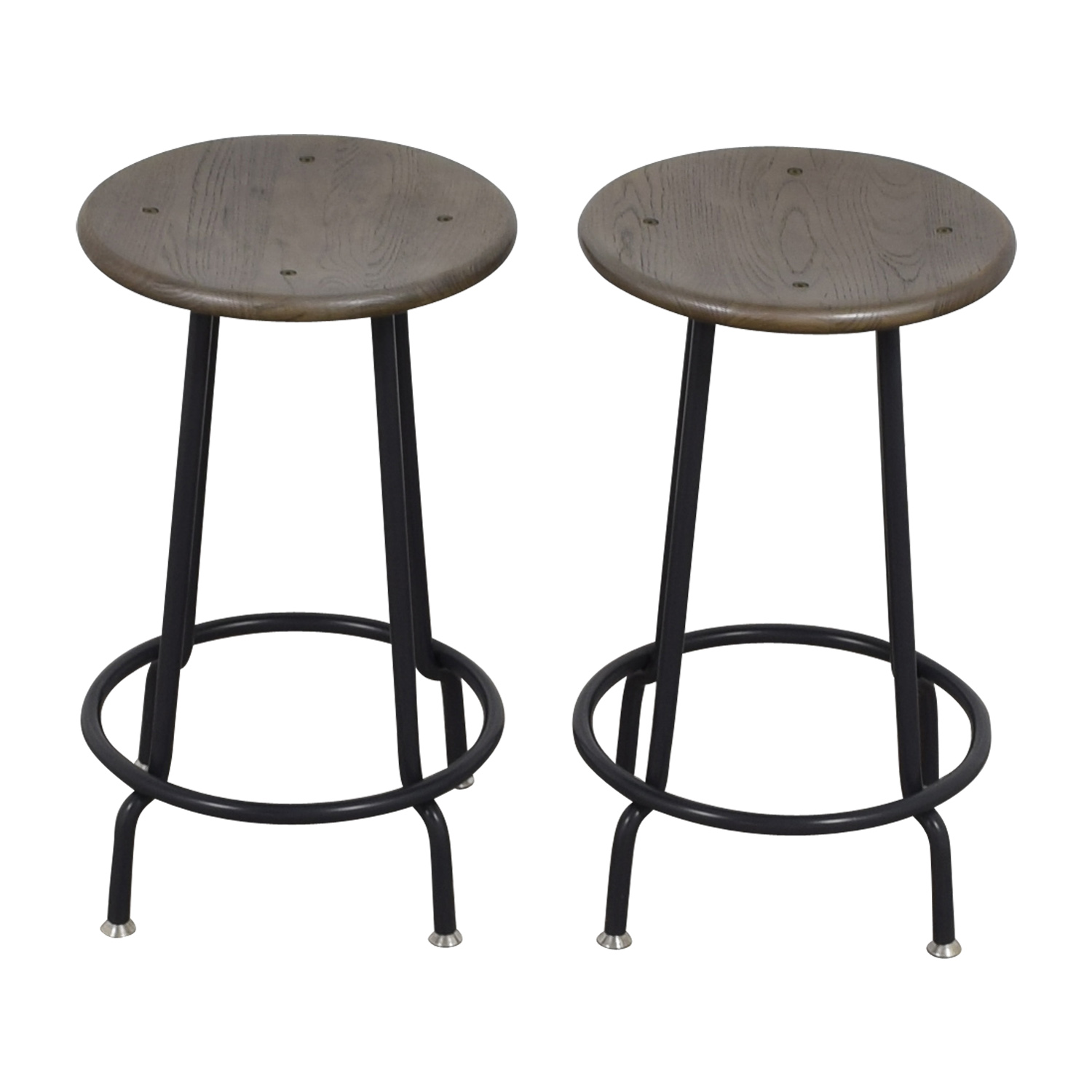 Used Counter Stools For Sale Bar Stools Used Motorized