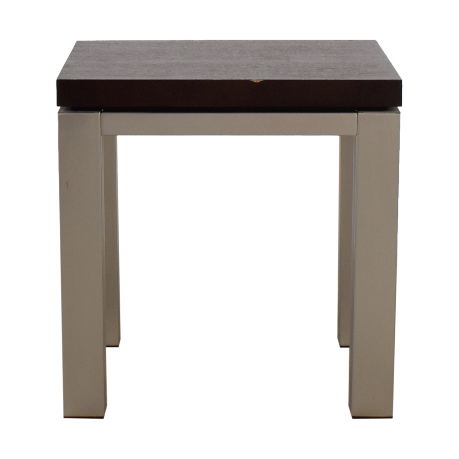 Two-Toned Side table / Tables