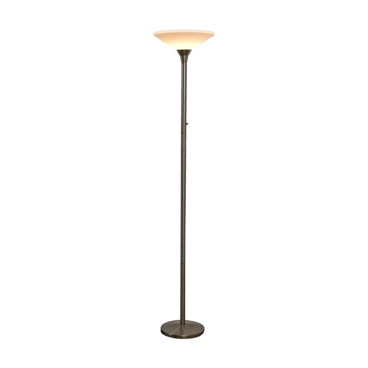 78 off domed floor lamp decor domed floor lamp nyc aloadofball Image collections