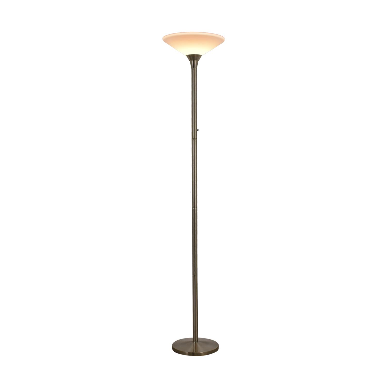 shop Domed Floor Lamp online