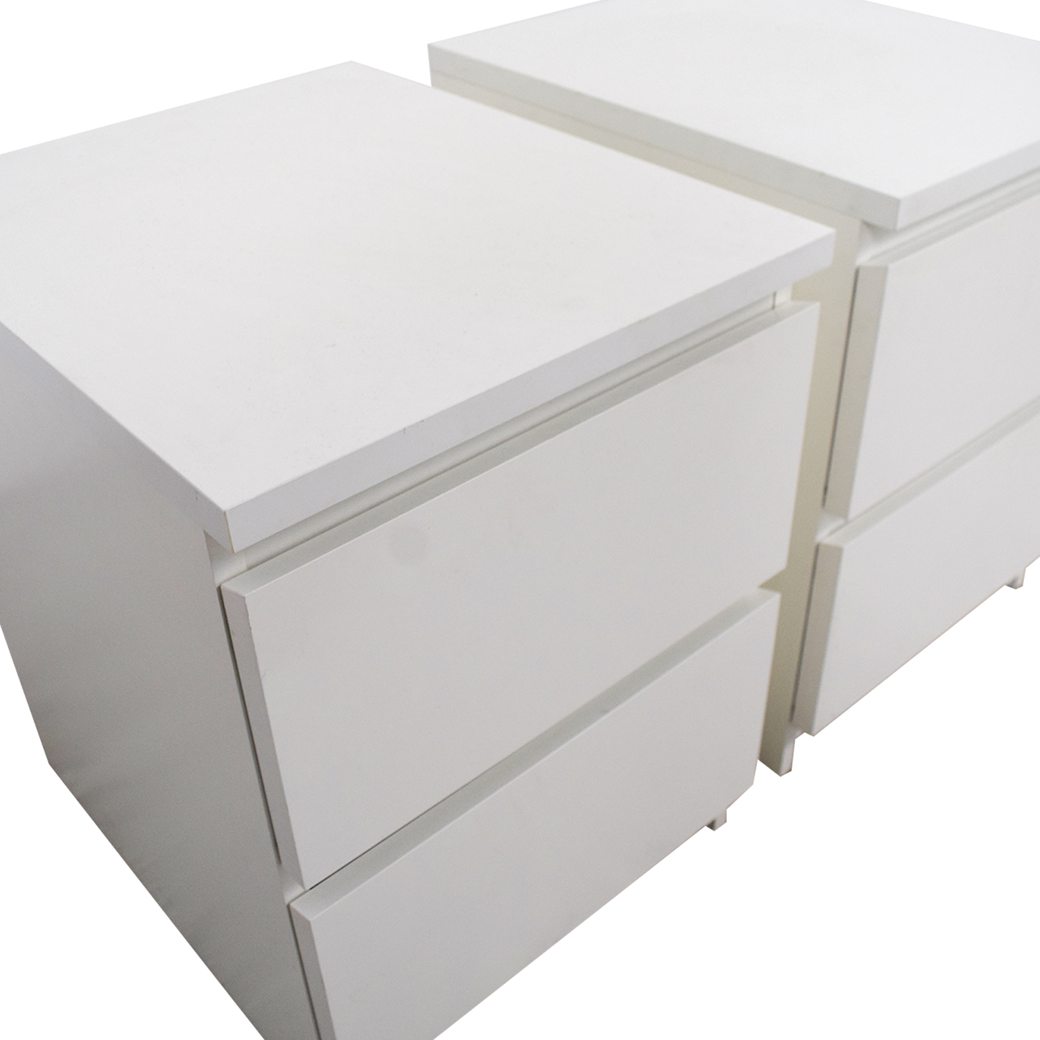 Ikea two drawer