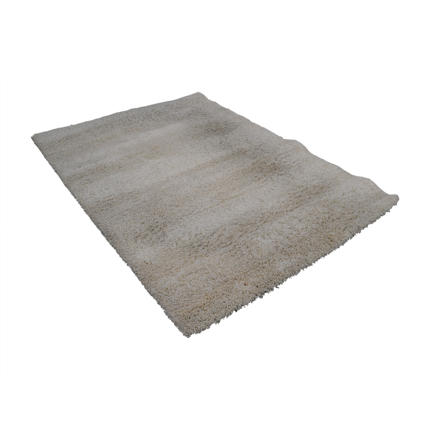 buy Art Deco White Plush Rug Art Deco Rugs