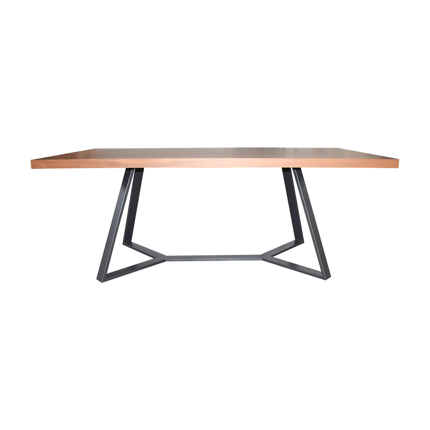 shop Domitalia Domitalia Archie L200 Walnut Dining Table online