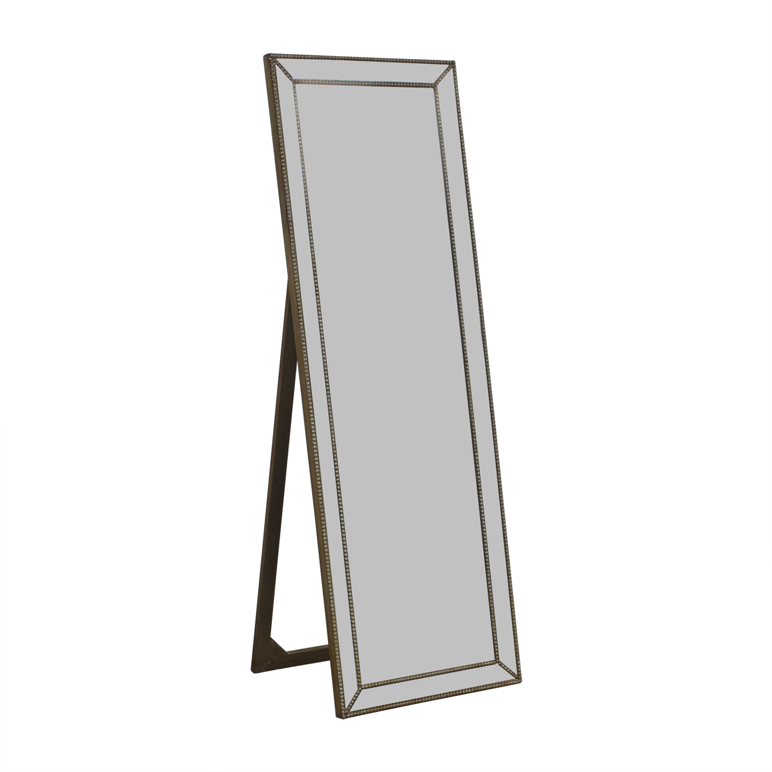 Wayfair Wayfair Leaning Mirror second hand