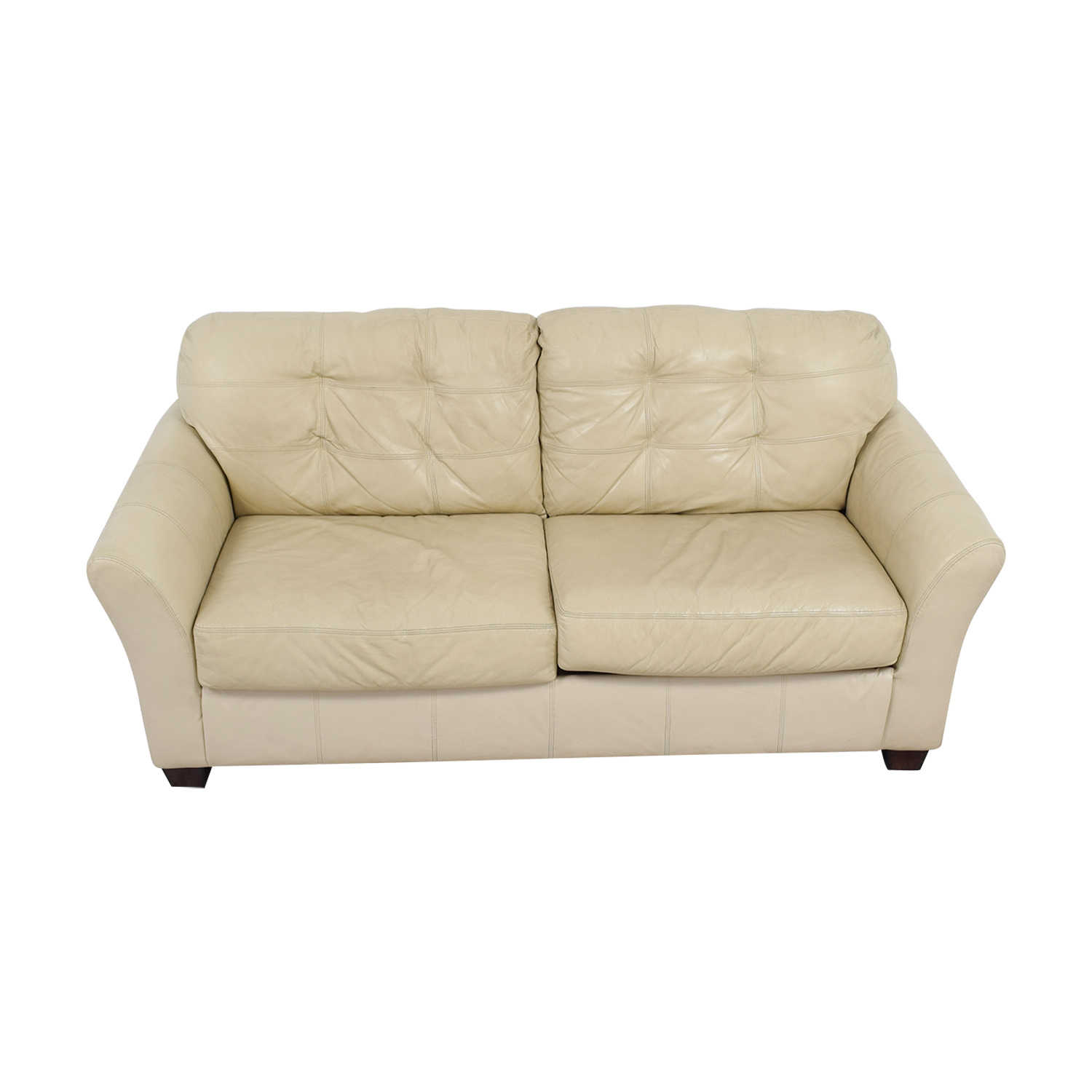 Used sofa and loveseat sofa reclining sets set deals couch for Leather sofa and loveseat set