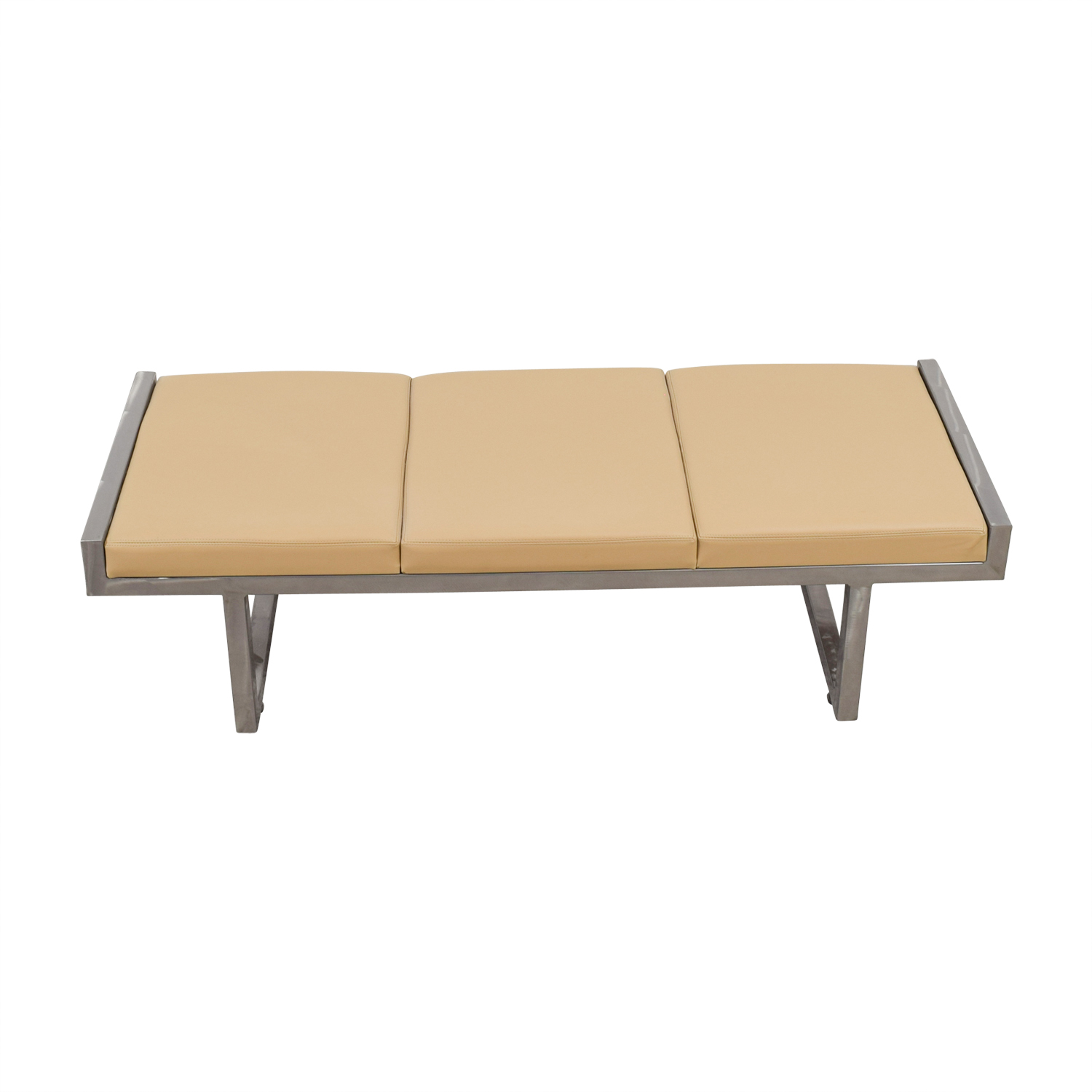 Johnston Casuals Furniture Johnston Casuals Furniture Symphony Buff Bench on sale