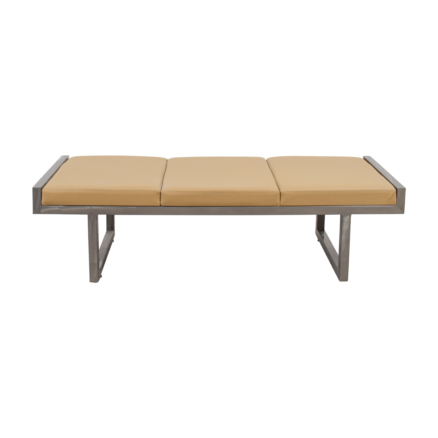 buy Johnston Casuals Furniture Symphony Buff Bench Johnston Casuals Furniture