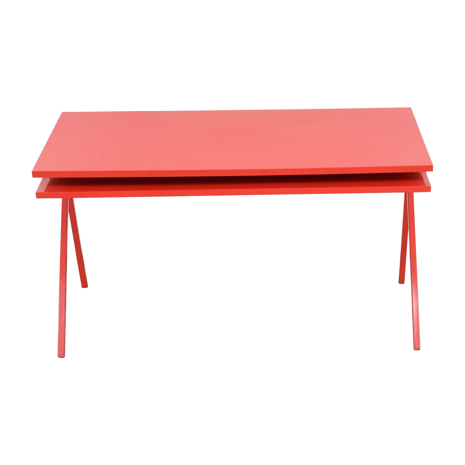 Blu Dot 51 Red Desk / Tables