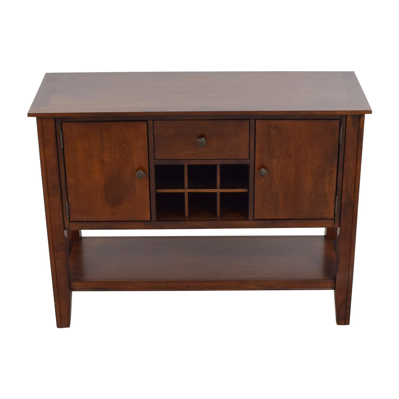 Bobs Furniture Bobs Furniture Server Bar nj