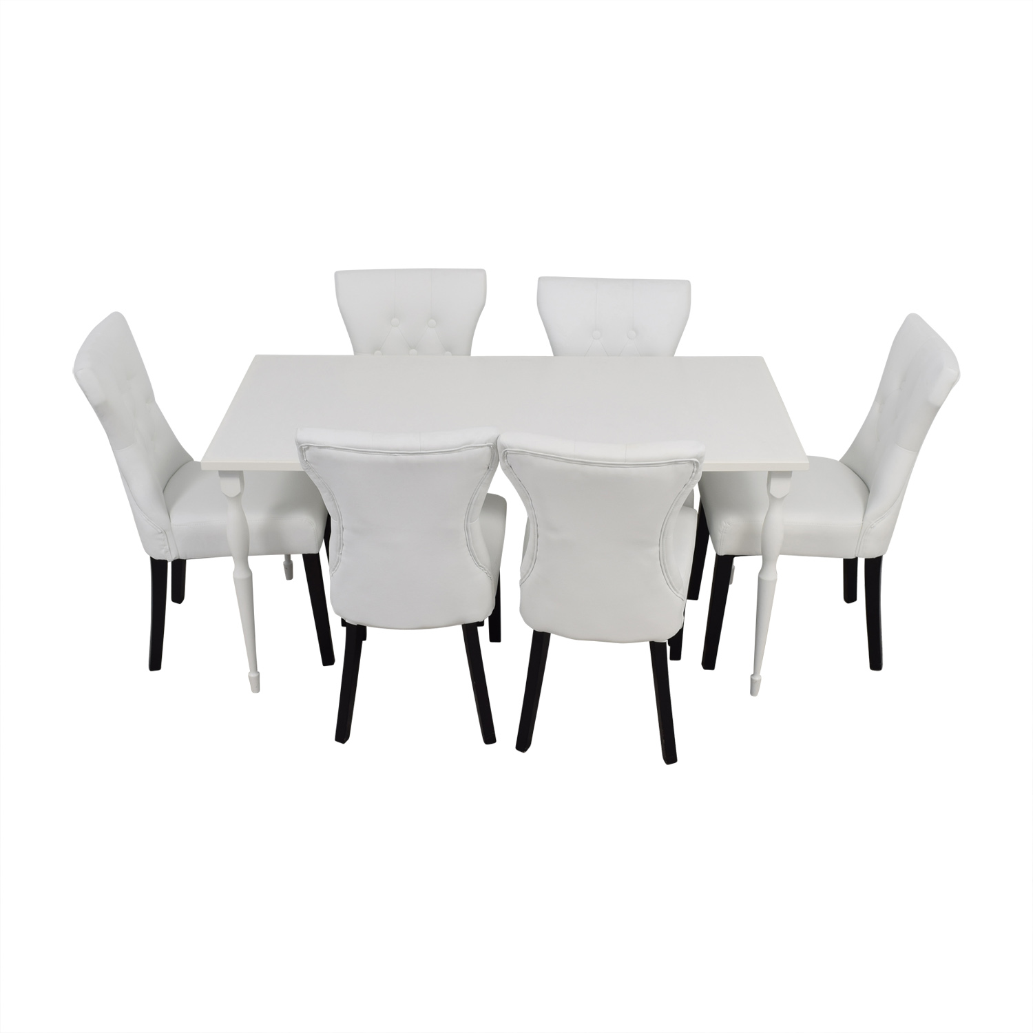 IKEA IKEA Dining Table and Chairs nj