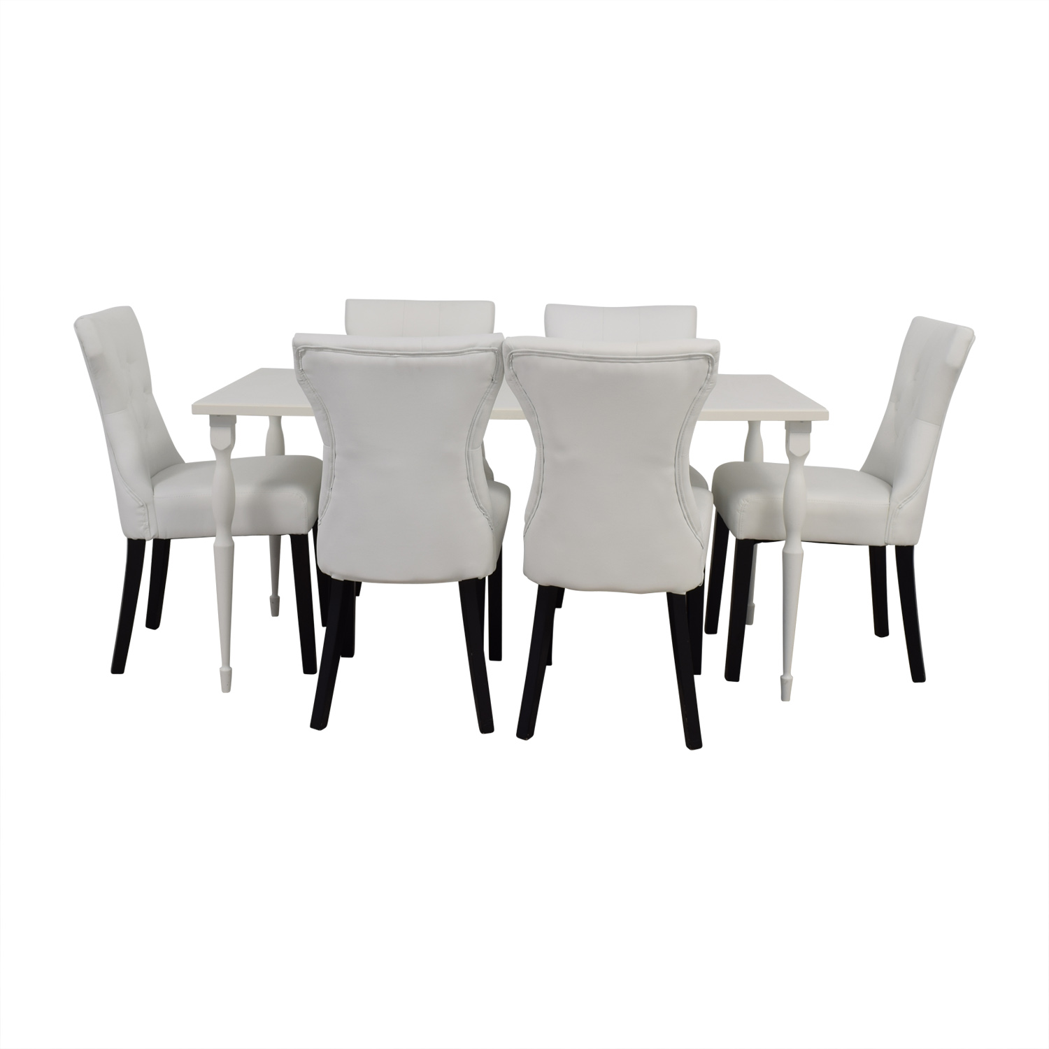 Dining sets used dining sets for sale for Ikea dining sets usa