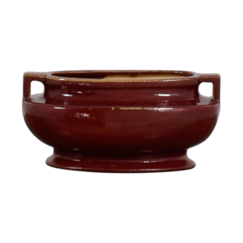 shop Wine Ceramic Planter