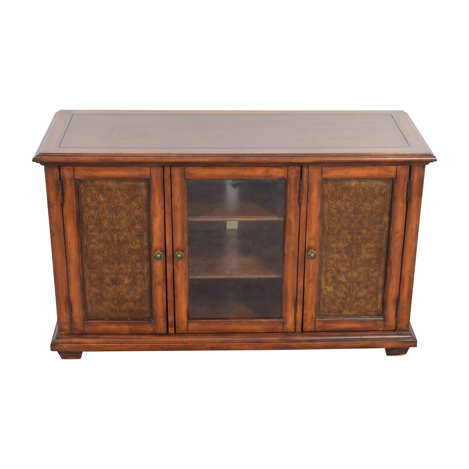 Pier 1 Imports Pier 1 Imports Entertainment Credenza