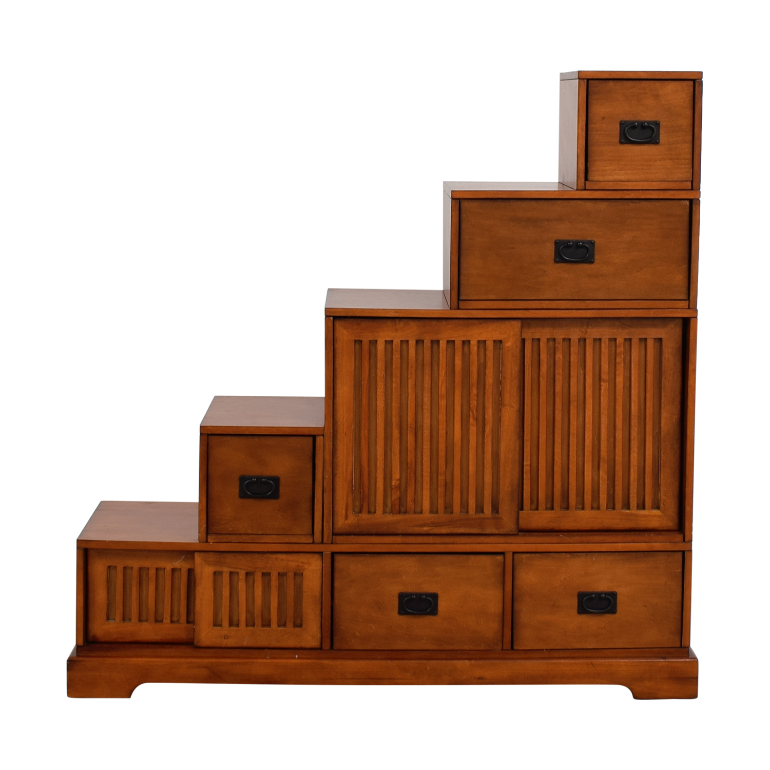 Tansu Step Chest coupon