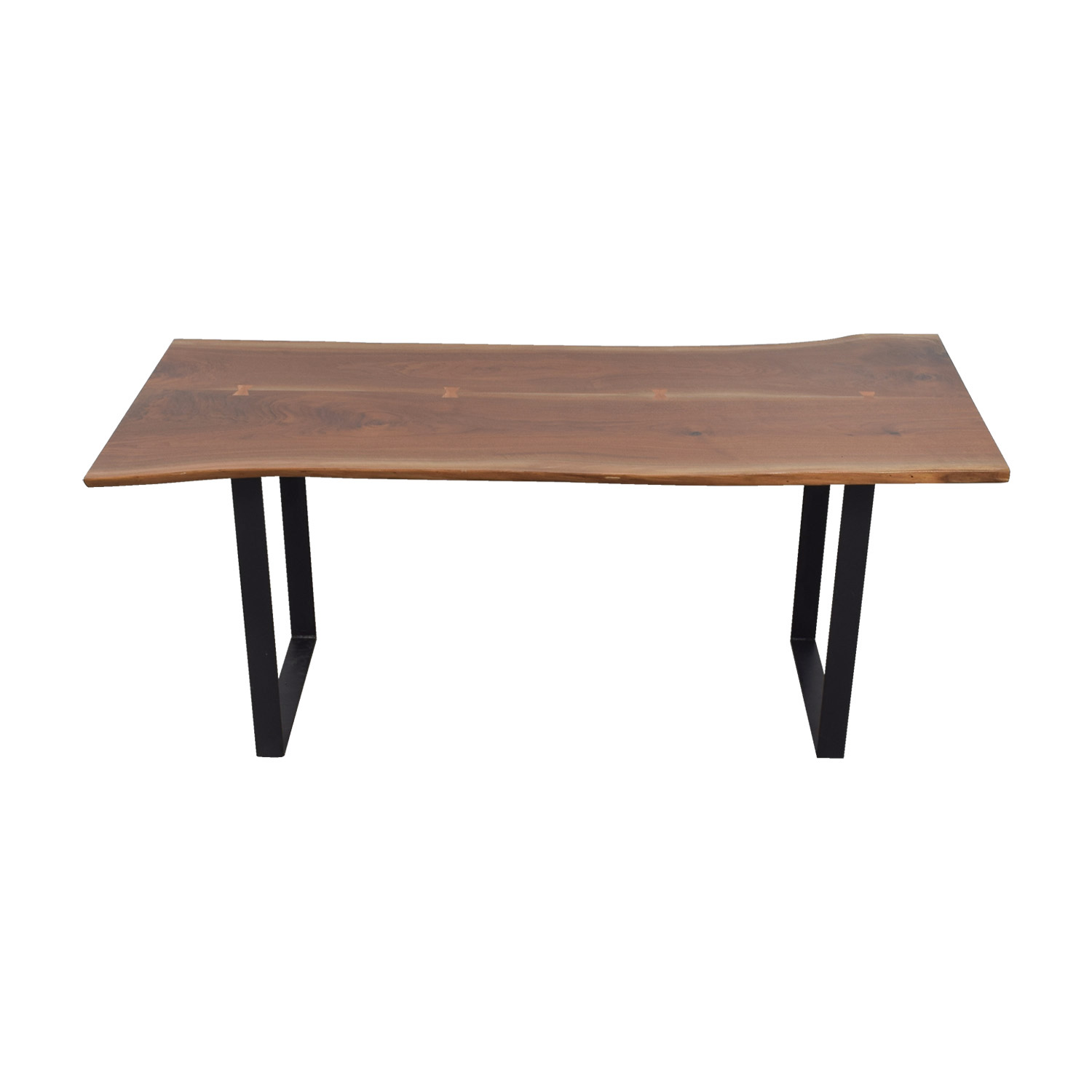 Room & Board Room & Board Chilton Walnut Dining Table dimensions