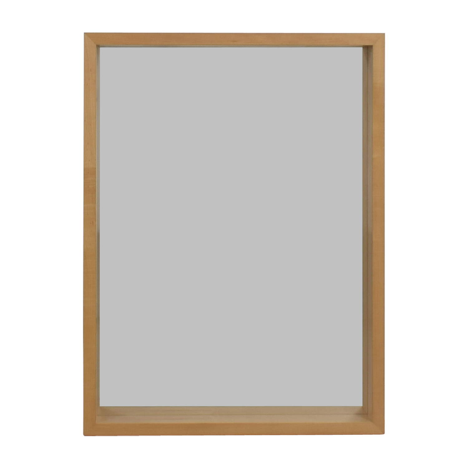 Room & Board Room & Board Natural Loft Wall Mirror coupon