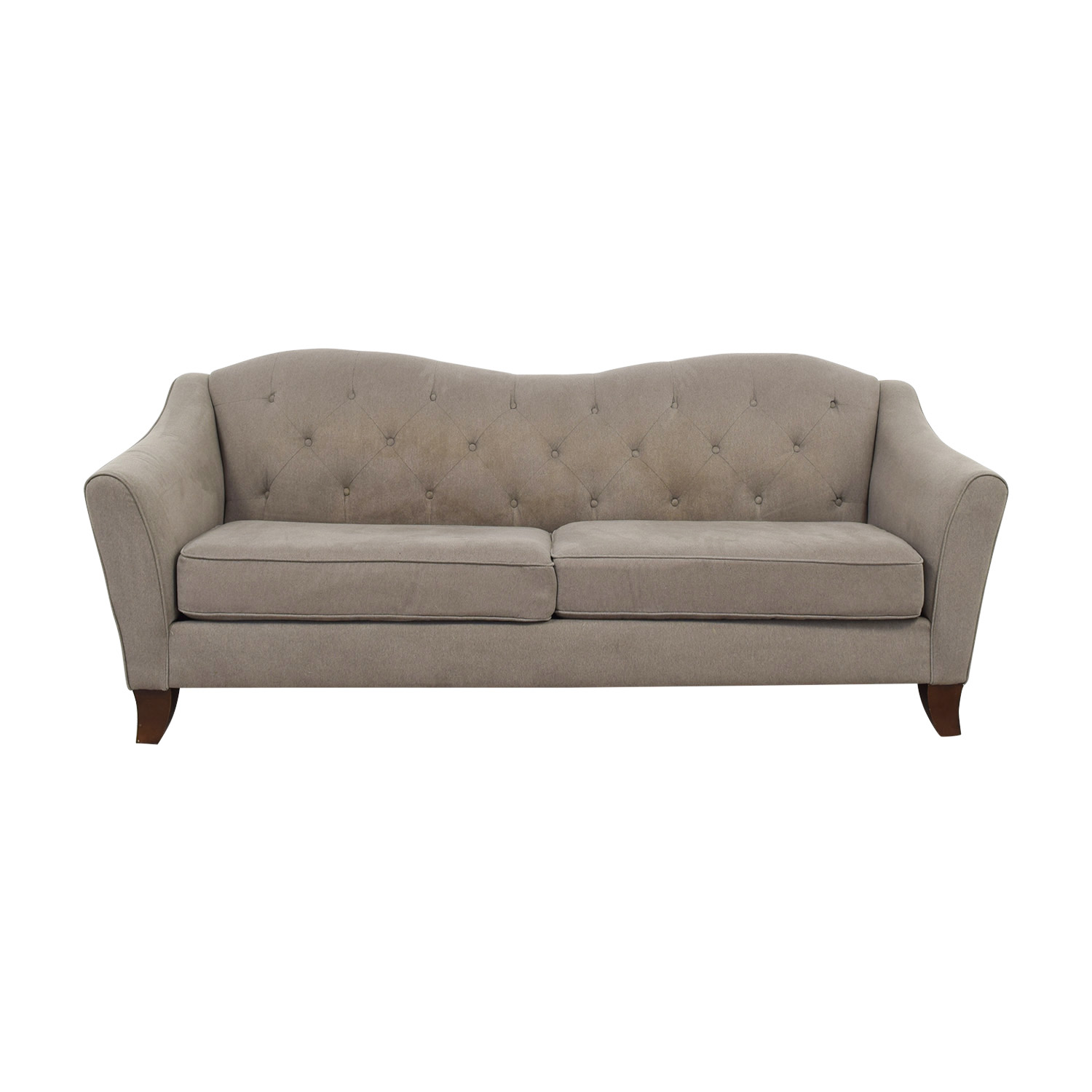 loveseats loveseat flamingo product curved and lazar faming sofas sofa