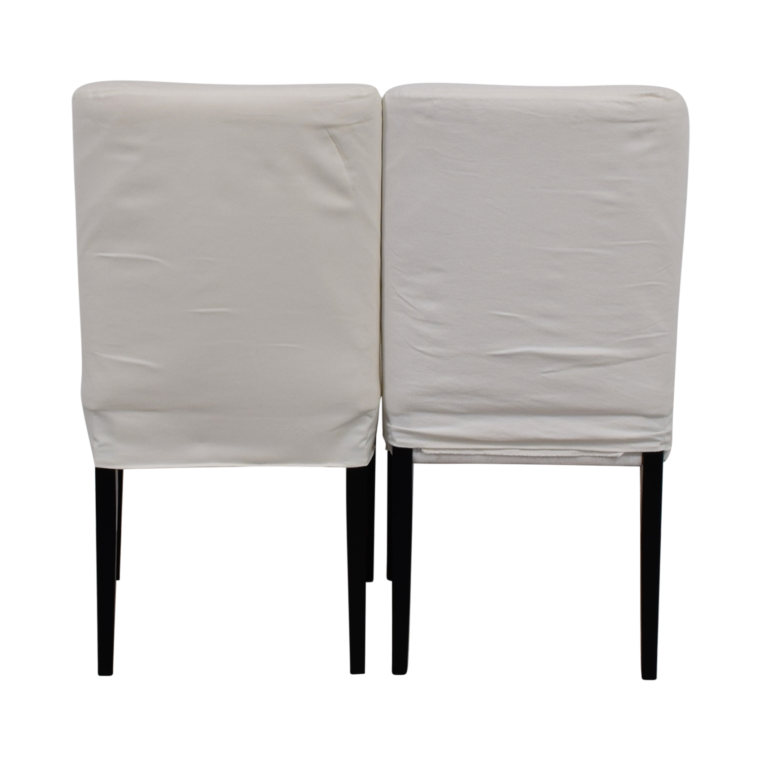 shop IKEA Hendriksdal Dining Chairs IKEA Dining Chairs
