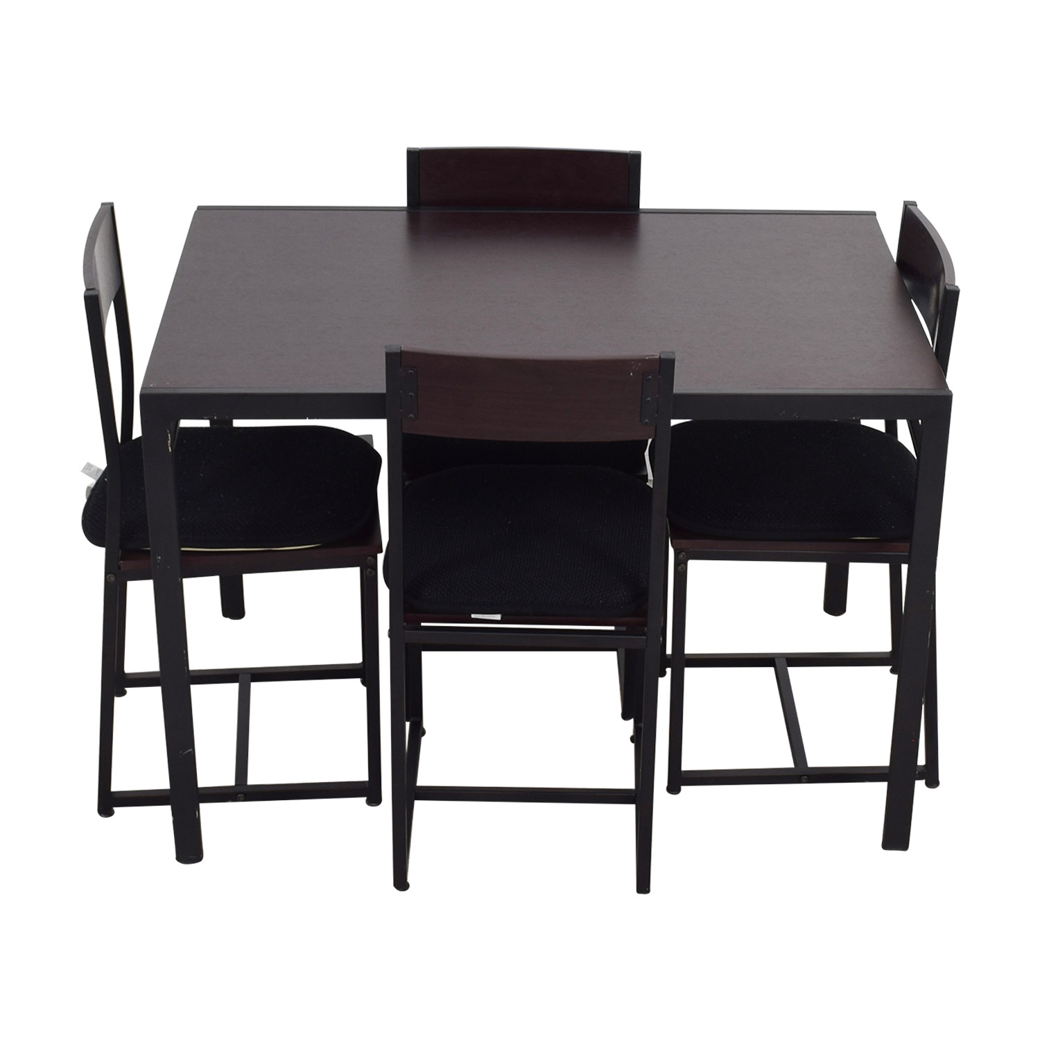 Coaster Coaster Kenefick Wood Dining Set coupon