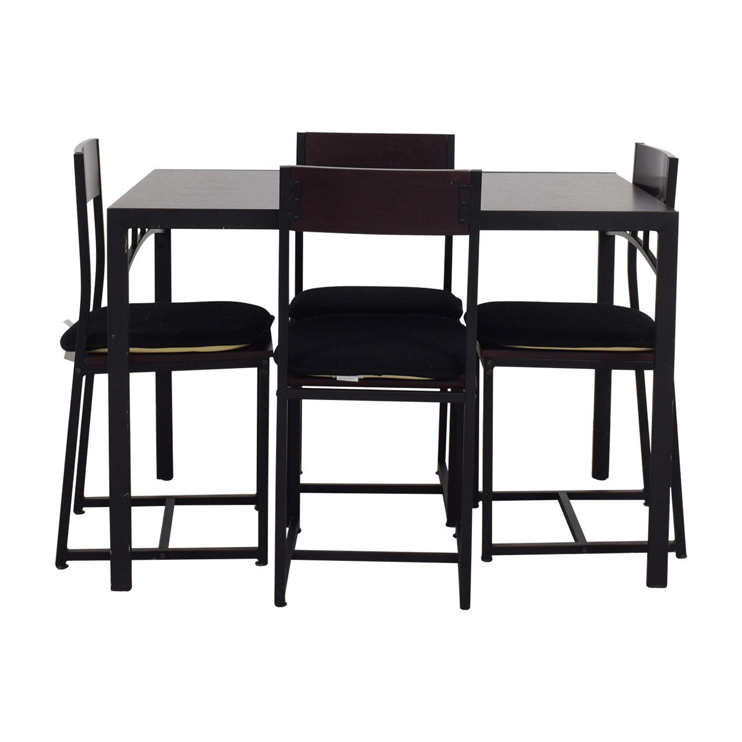 Coaster Coaster Kenefick Wood Dining Set price