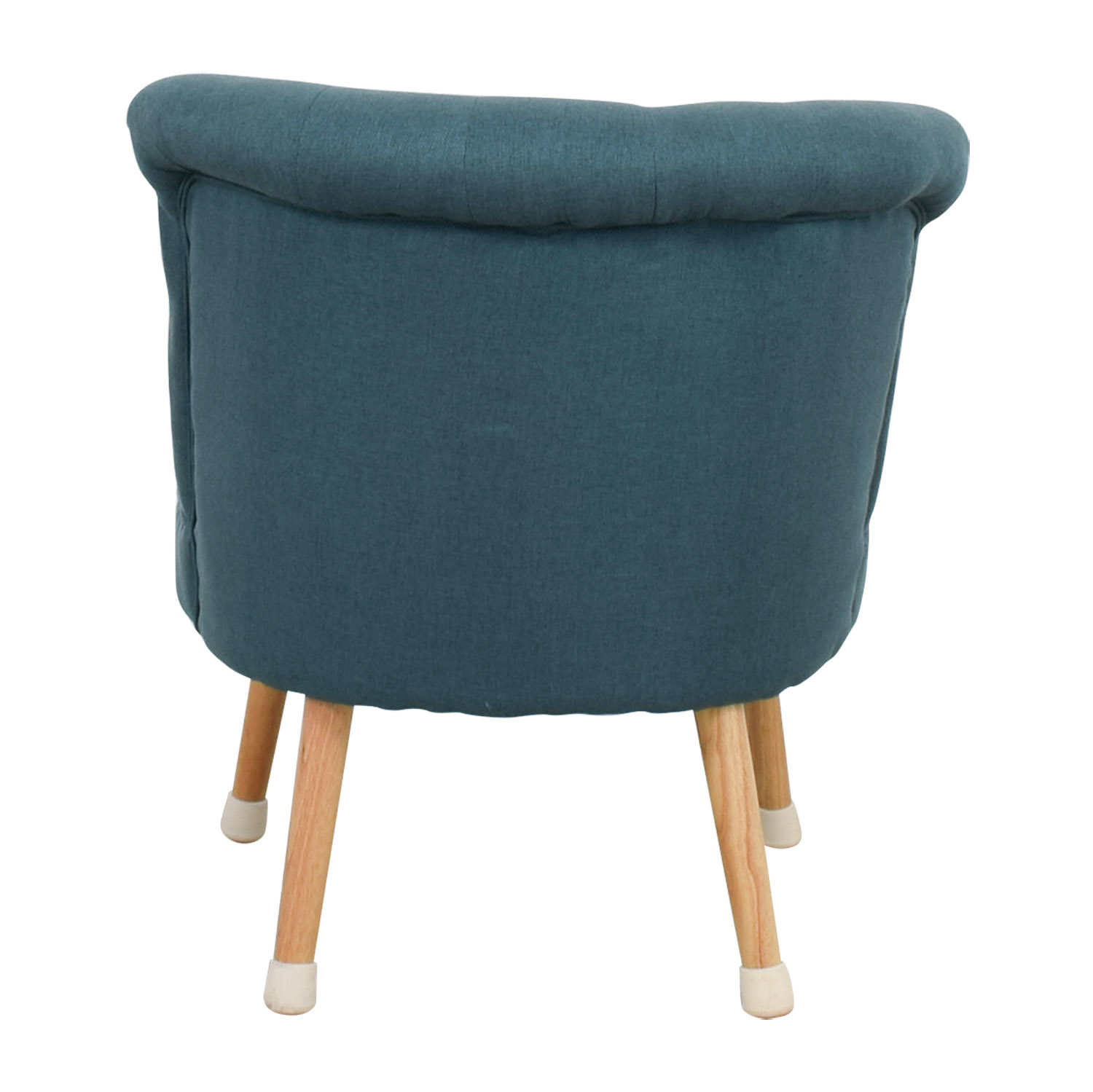buy Christopher Knight Mid-Century Green Tufted Accent chairs Christopher Knight Accent Chairs
