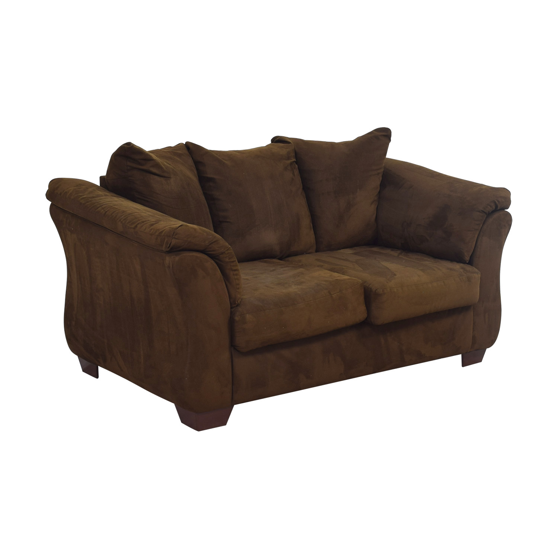 Ashley Furniture Ashley Furniture Two- Cushion