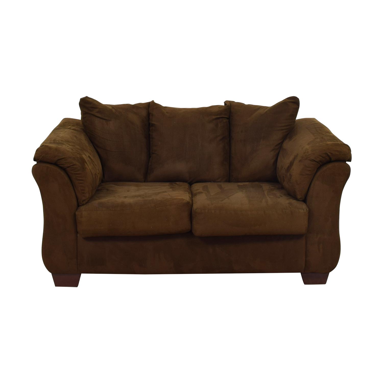Buy Ashley Furniture: Ashley Furniture Ashley Furniture Two- Cushion