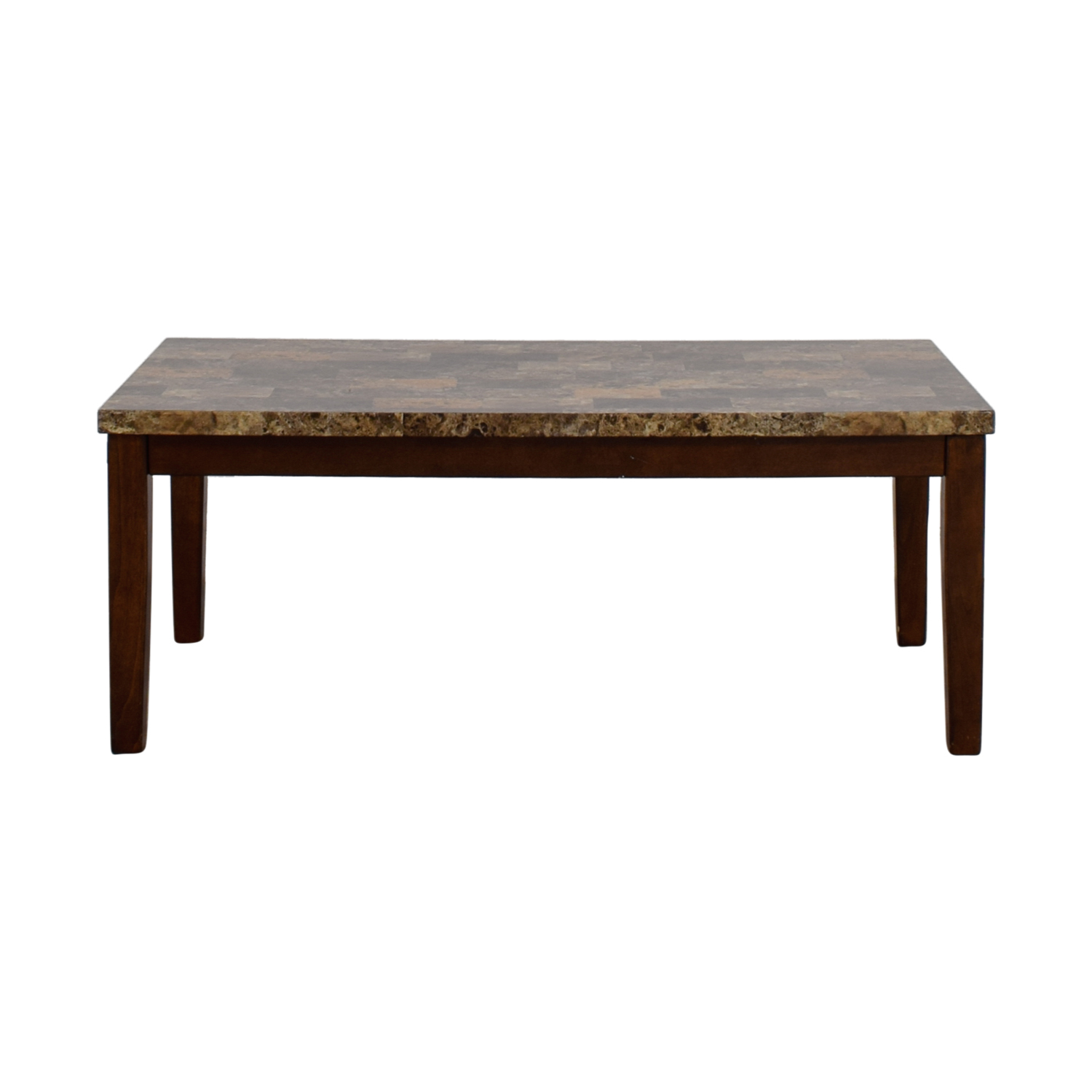 Ashley Furniture Faux Marble Coffee Table Ashley Furniture