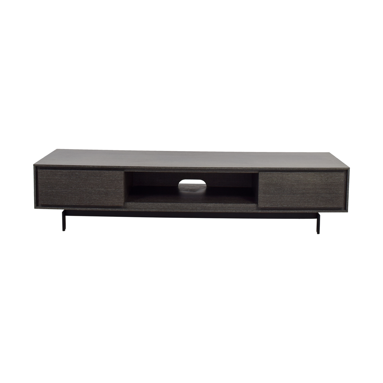 shop BDI Signal 8323 Entertainment Cabinet BDI Storage