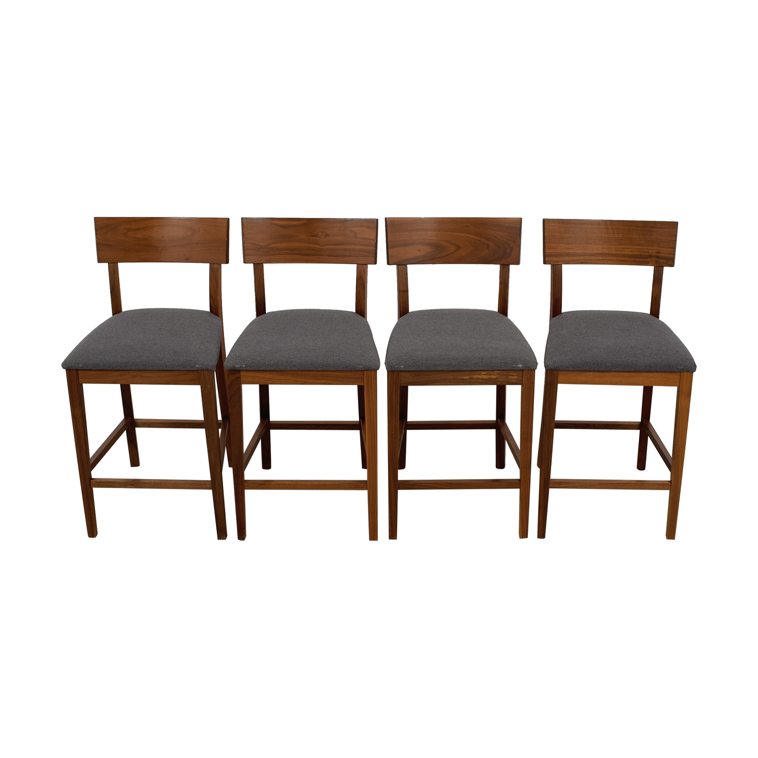 Room & Board Doyle Upholstered Counter Stools / Chairs