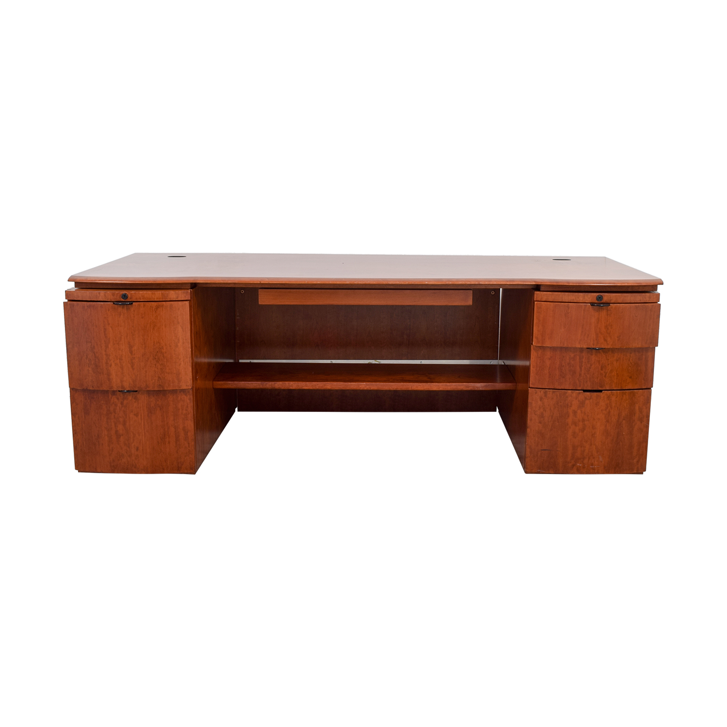 Knoll Knoll Executive Desk on sale